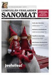 Lempäälän-Vesilahden Sanomat 20.12.2017