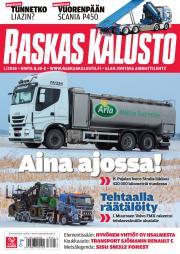 Raskas Kalusto