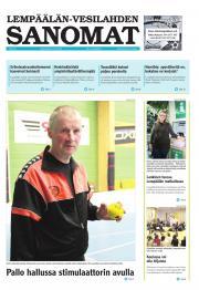 Lempäälän-Vesilahden Sanomat 19.03.2012