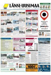 Lehtiluukku.fi - Länsi-Uusimaa 17.03.2012 - Suomen laajin valikoima  digilehtiä netissä cf82d516d0