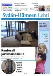 Sydän-Hämeen Lehti 10.1.2018