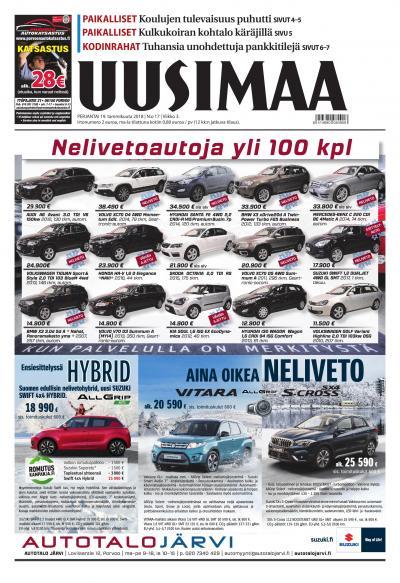 mtv3 teksti 897 sihteeriopisto suomi