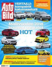 Auto Bild Suomi