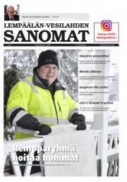 Lempäälän-Vesilahden Sanomat 31.1.2018
