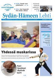 Sydän-Hämeen Lehti 31.1.2018