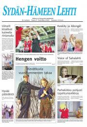 Sydän-Hämeen Lehti 05.04.2012