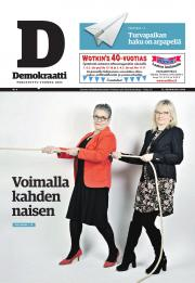Demokraatti