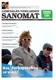 Lempäälän-Vesilahden Sanomat 21.2.2018