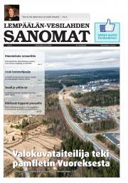 Lempäälän-Vesilahden Sanomat 28.2.2018