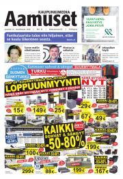 Aamuset Kaupunkimedia