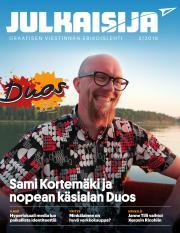 Julkaisija-lehti