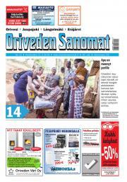 Oriveden Sanomat 21.3.2018