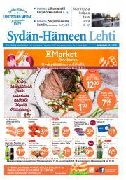 Sydän-Hämeen Lehti 28.3.2018