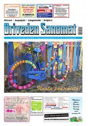 Oriveden Sanomat 28.3.2018