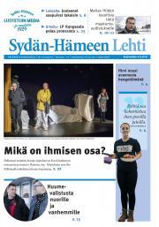 Sydän-Hämeen Lehti 4.4.2018