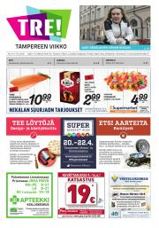 Tampereen Viikko