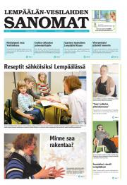 Lempäälän-Vesilahden Sanomat 26.04.2012