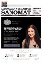 Lempäälän-Vesilahden Sanomat 18.4.2018