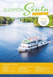 Kuopion Seutu -Matkailulehti