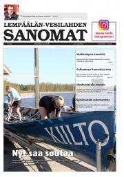 Lempäälän-Vesilahden Sanomat 16.5.2018