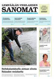 Lempäälän-Vesilahden Sanomat 07.05.2012