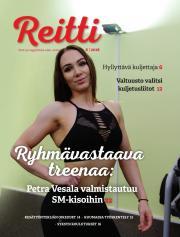 Reitti