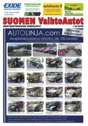 Suomen Vaihtoautot
