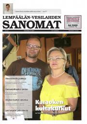 Lempäälän-Vesilahden Sanomat 4.7.2018