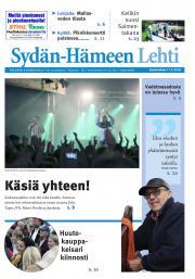 Sydän-Hämeen Lehti 11.7.2018