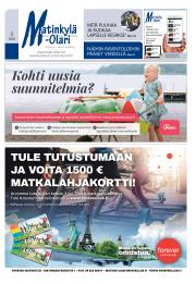Matinkylä-Olari-lehti