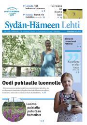 Sydän-Hämeen Lehti 18.7.2018
