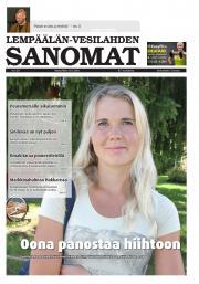 Lempäälän-Vesilahden Sanomat 18.7.2018