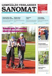 Lempäälän-Vesilahden Sanomat 28.05.2012