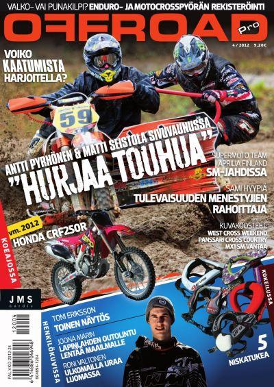 OFFROADPro 4/2012