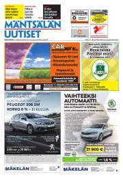 Mäntsälän Uutiset