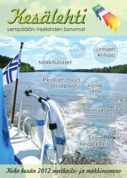 Lempäälän-Vesilahden Sanomat 01.06.2012