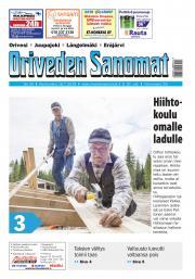 Oriveden Sanomat 18.7.2018