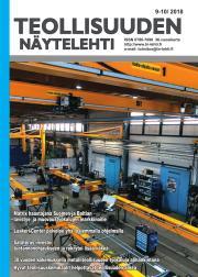 Teollisuuden Näytelehti