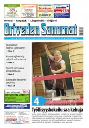 Oriveden Sanomat 29.8.2018