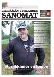 Lempäälän-Vesilahden Sanomat 12.9.2018
