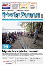 Oriveden Sanomat 12.9.2018
