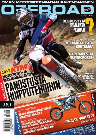 OFFROADPro 5/2012