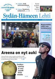 Sydän-Hämeen Lehti 19.9.2018