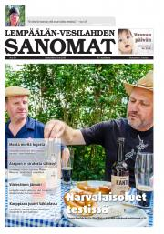 Lempäälän-Vesilahden Sanomat 19.9.2018
