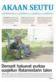 Akaan Seutu 15.06.2012