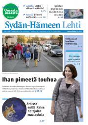 Sydän-Hämeen Lehti 3.10.2018