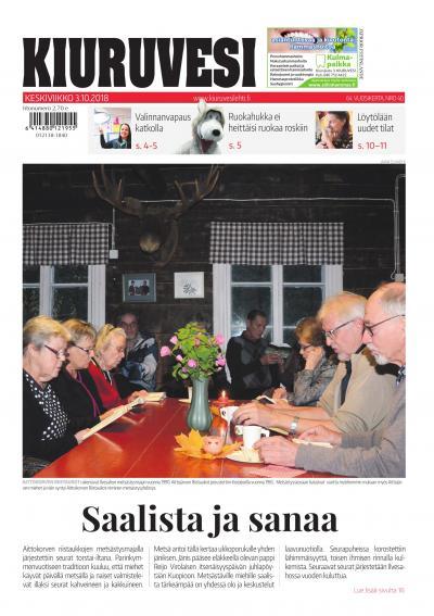 Haluan seksiä Loviisa Suomi