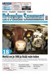 Oriveden Sanomat 3.10.2018