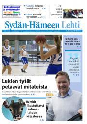 Sydän-Hämeen Lehti 10.10.2018