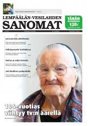 Lempäälän-Vesilahden Sanomat 17.10.2018